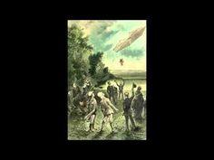 Jules Verne - Dva roky prázdnin (1/2) (Dobrodružný) (Mluvené slovo SK) - YouTube Jules Verne, Youtube, Literatura, Youtube Movies