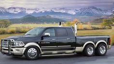 Revealed - Dodge Ram 5500 Long-Hauler Diesel - - Camaro and Firebird Forum Discussion Ram Trucks, Dodge Trucks, Tow Truck, Diesel Trucks, Lifted Trucks, Cool Trucks, Pickup Trucks, Dodge Cummins, Dodge Dually
