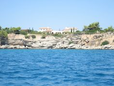 Spetses Deniz Greece, River, Outdoor, Greece Country, Outdoors, Outdoor Games, The Great Outdoors, Rivers