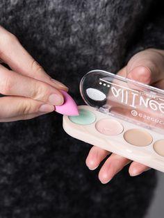 Jetzt gibt es die Micro Mini Beautyblender auch von ebelin