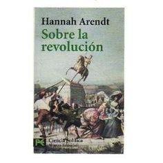 Hanna Arendt