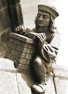 Bricklayer. / bontool.com