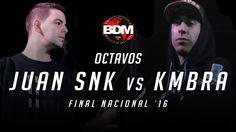 Juan SNK vs K-mbra (Octavos) – BDM Barcelona 2016 España -  Juan SNK vs K-mbra (Octavos) – BDM Barcelona 2016 España - http://batallasderap.net/juan-snk-vs-k-mbra-octavos-bdm-barcelona-2016-espana/  #rap #hiphop #freestyle