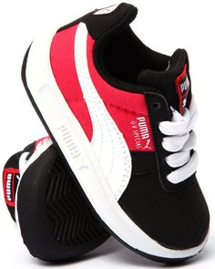 d8b16d77337 The GV Special Jr Sneakers (5-10) by Puma! Available now at