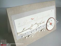 Pure Lebensfreude    ...diesen Papierstreifen habe ich kombiniert...     mit einem Käferchen von einem der neuen Papiere   Osternest Typo ...