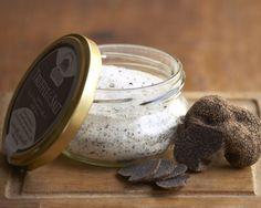 Truffle Salt - super good on popcorn