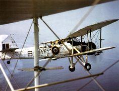 Fairey Swordfish torpedo-bomber