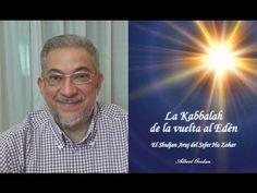 Libro: La Kabbalah de la vuelta al Edén presentado por Albert Gozlan