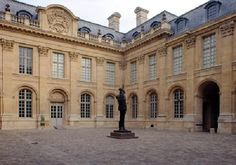 """Museum of Jewish Art and History """"Musee d'Art et Histoire du Judaisme"""" (8 euro entry, free audio tour) - Paris"""