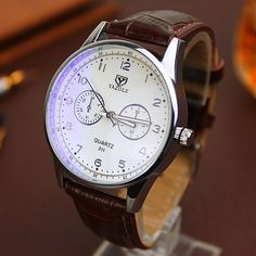 YAZOLE Hodinky 2017 Mens Watches Top Brand Luxury Famous Quartz Watch Men Clock Male Wrist Watch Quartz-watch Relogio Masculino