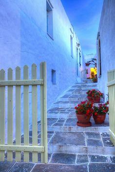 Σίφνος - Sifnos - Travel Style