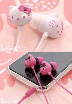 Headphones ...I wonder how good they are!