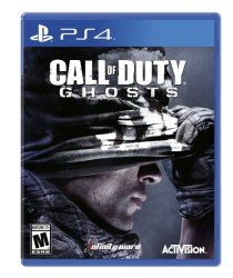 May 08 Gaming Fun With Call Of Duty Ghost For PS4. Posted by: MomsFavoriteRoom | Comments (0)
