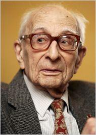 Claude Lévi-Strauss,  Father of Modern Anthropology