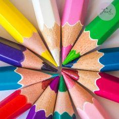 Blog všechny příspěvky Art Supplies, Blog, Blogging