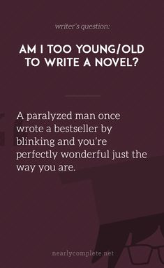 (His name was Jean-Dominique Bauby and he is very worth looking up) Writing Goals, Book Writing Tips, Writing Quotes, Fiction Writing, Writing Prompts, Writing Motivation, Writing Workshop, Writer Memes, Writing Folders