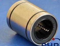 10Pcs/lot 16*28*37mm LM16UU 16mm Linear Bushing CNC Linear Bearings #Affiliate