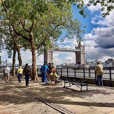 #TowerBridge yesterday.  Goood morning Lovelies and happy Wednesday!  // to see it live #Snapchat: @alisinworldland  #goodmorning #haveaniceday #thisislondon #visitlondon #ilovelondon #lovelondon #loves_london #londra #londres #stunning #urban #city #beautiful #architecture #beautifuldestinations #lonelyplanet #lovegreatbritain #uk #igersitalia #samsunguk #london #londonlife #sun #happiness #sharethehappiness #happydays #smile by alisinworldland