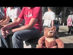 Forget Skype: Use a Virtual Reality Headset to Communicate Through a Robotic Teddy Bear