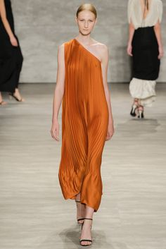 Tome Spring 2015 Ready-to-Wear Fashion Show
