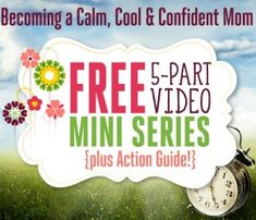 It's the Opening Act Free 5 part mini video series to help PUMP you up in your role as a mom! This will encourage and inspire you with practical ideas – enjoy! Living Simple Life, Mom Series, Christian Homemaking, Making Life Easier, Work From Home Moms, Young Living Essential Oils, Planer, Confidence, How To Become