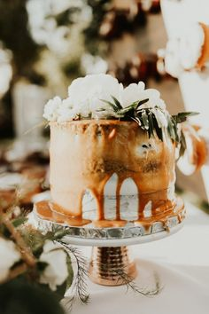 This Boho Wedding is