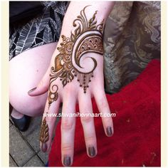 Brampton Mehndi Services by Shivani Bridal Henna Services in toronto Brampton Mississauga Mehndi Artist in toronto brampton Henna Party Mehendi Party Heena Art By Shivani night traditional arabic designs Wedding mehndi lady sell rajasthani henna powder Modern Mehndi Designs, Bridal Henna Designs, Mehndi Design Pictures, Mehndi Designs For Fingers, Beautiful Mehndi Design, Latest Mehndi Designs, Henna Tattoo Designs, Arabic Mehndi Designs, Mehndi Images