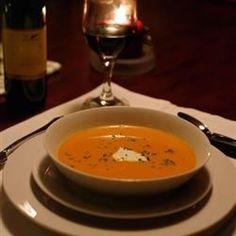 Red Pepper Soup - Allrecipes.com