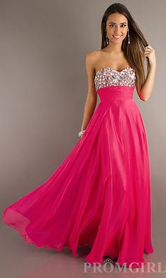 Another Prom Dress