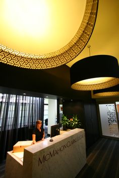 Lawyers Office // Commercial Fitout, Brisbane CBD // Interiors by Ellivo Architects // www.ellivo.com