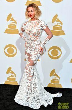 Grammy 2014 - o que teve?