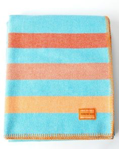 Pierrepoint Hicks Backseat Blanket