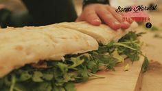 Pulled Chicken Sandwich | Day Tripper by Bondi Harvest
