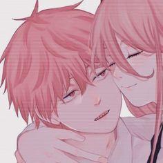 Creative Profile Picture, Cute Anime Profile Pictures, Matching Profile Pictures, Cute Anime Pics, Cute Anime Couples, Anime Couples Drawings, Couple Drawings, Matching Pfp, Matching Icons