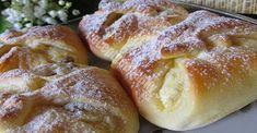 Hungarian Desserts, Hungarian Cake, Hungarian Recipes, Challa Bread, Pasta E Fagioli Soup, Breakfast Potato Casserole, Fall Soup Recipes, Paleo, Baked Goods
