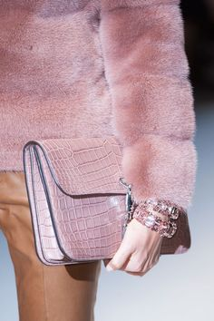 Gucci Fall 2014 _