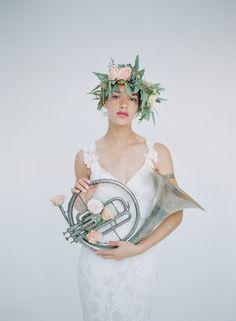 Munaluchi Elizabeth Messina At First Blush & Co. Photoshoot  4