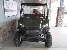 New 2017 Polaris Ranger® 570 ATVs For Sale in Minnesota.
