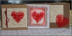 Parhaiden DIY blogien parhaat DIY ideat! Christmas Cards, Xmas, Tin, Arts And Crafts, Frame, Gifts, Kissa, Card Ideas, Malli