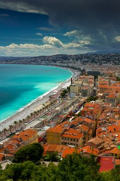Nice, France - THE BEST TRAVEL PHOTOS Great place to visit!  Want to bring my husband! I better not hold my breath