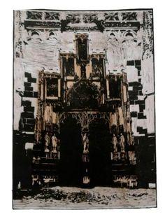 Porta aurea III