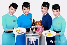 Xiamen Airlines launches Davaos first direct flight to mainland China - philippines holiday Philippines Cities, Hainan Airlines, Philippine Holidays, Direct Flights, Davao, Airline Flights, Xiamen, Cabin Crew, Flight Attendant