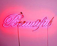 Beautiful! #neon