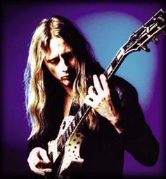 Jerry Cantrell, Alice in Chains