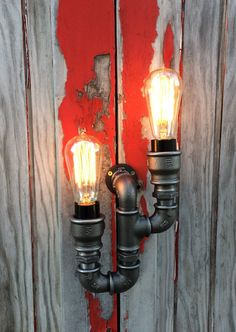 Applique murale usine steampunk de style industiel par lifestyle66