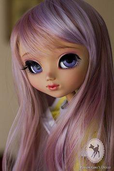 ~ Custom Pullip Nahh-ato for Ronmiel ~   Flickr - Photo Sharing!
