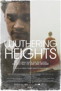 Wuthering Heights - Directed by Andrea Arnold