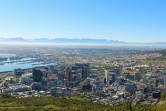 Wondering what to visit in central Cape Town? Check out Mani's suggestions through these colorful pictures and this can give you a 'virtual tour' too! Colorful Pictures, Virtual Tour, Cape Town, San Francisco Skyline, South Africa, Tours, Travel, Colorized Photos, Viajes