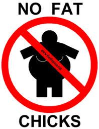 Great blog on how weight-based discrimination harms your health.  http://www.psychologytoday.com/blog/obesely-speaking/201312/the-real-problem-weight-nazis