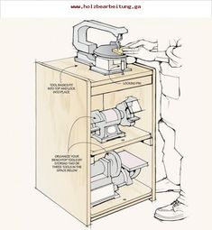 Space-Saving Tool Stations: Maximize your workshop space and work more efficiently with these helpful ideas. Space-Saving Tool Stations Source by The post Space-Saving Tool Stations appeared first on Cassidy Woodworking. Woodworking Shop Layout, Best Woodworking Tools, Woodworking Techniques, Woodworking Projects Diy, Woodworking Furniture, Popular Woodworking, Woodworking Garage, Woodworking Supplies, Woodworking Beginner